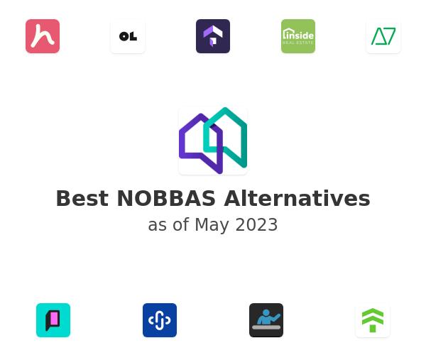 Best NOBBAS Alternatives