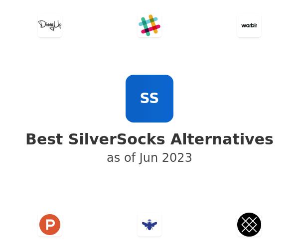 Best SilverSocks Alternatives