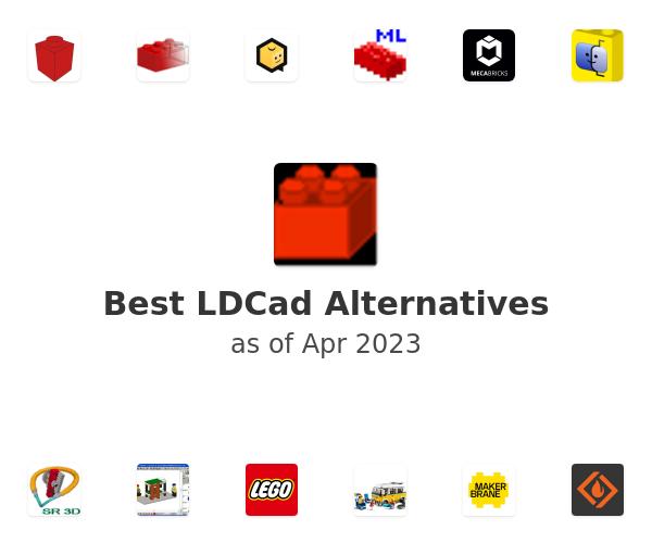 Best LDCad Alternatives