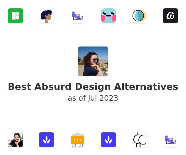 Best Absurd Design Alternatives