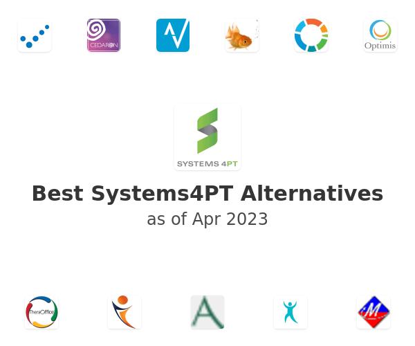 Best Systems4PT Alternatives