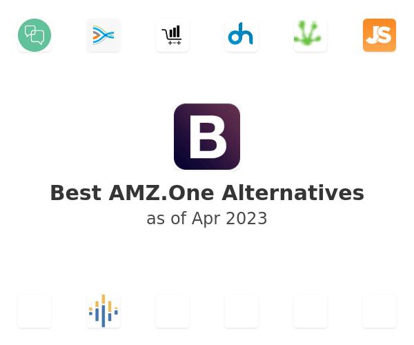 Best AMZ.One Alternatives