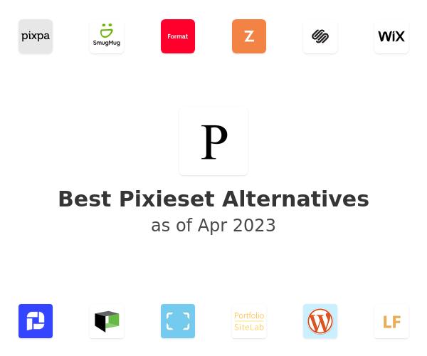 Best Pixieset Alternatives