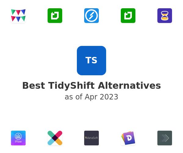 Best TidyShift Alternatives