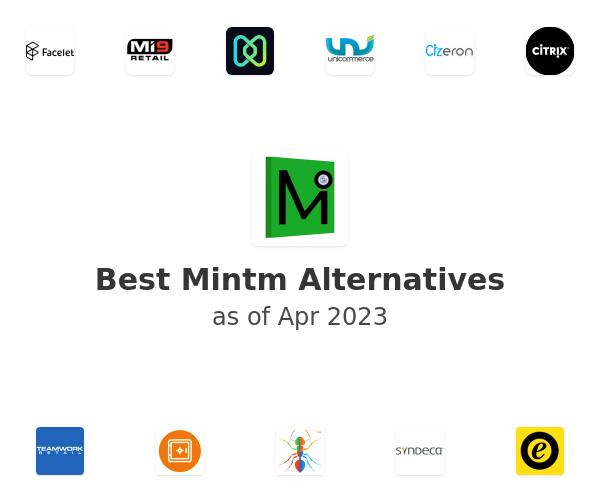 Best Mintm Alternatives