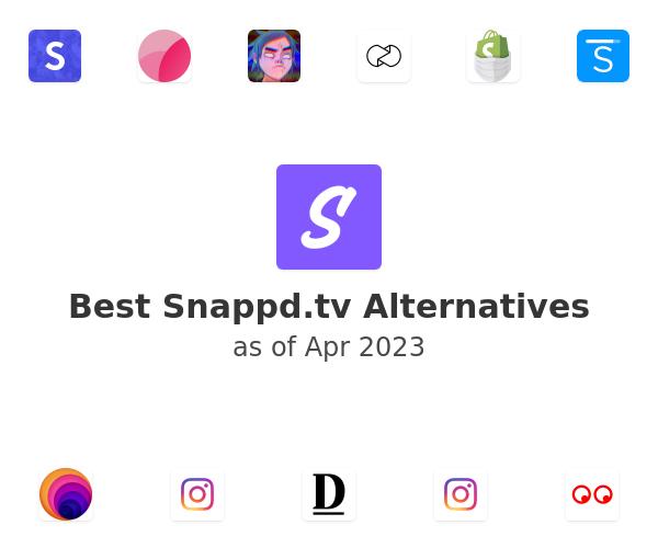 Best Instagram Stories Widget by Snappd Alternatives