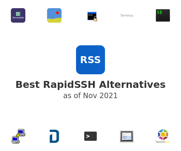 Best RapidSSH Alternatives