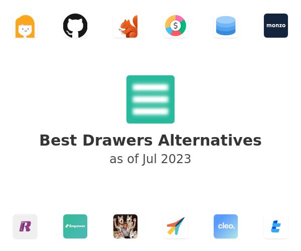 Best Drawers Alternatives