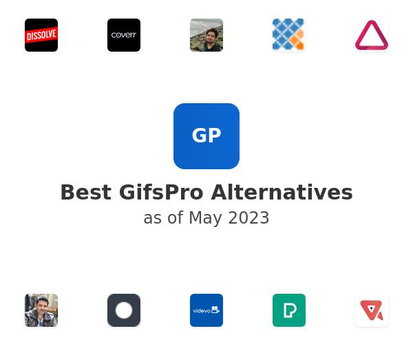 Best GifsPro Alternatives