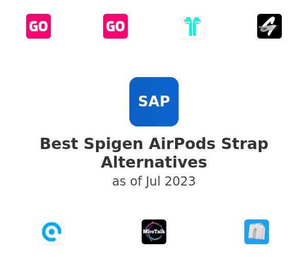 Best Spigen AirPods Strap Alternatives