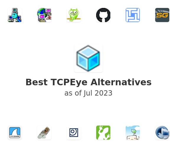 Best TCPEye Alternatives
