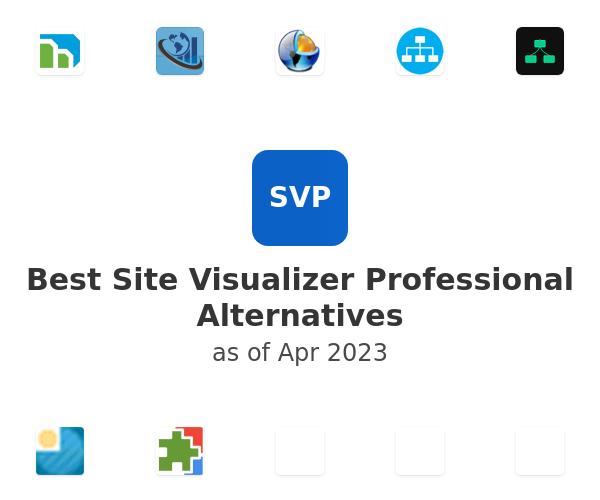 Best Site Visualizer Professional Alternatives