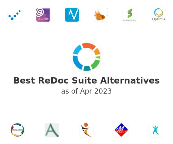 Best ReDoc Suite Alternatives