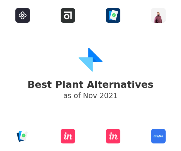 Best Plant Alternatives