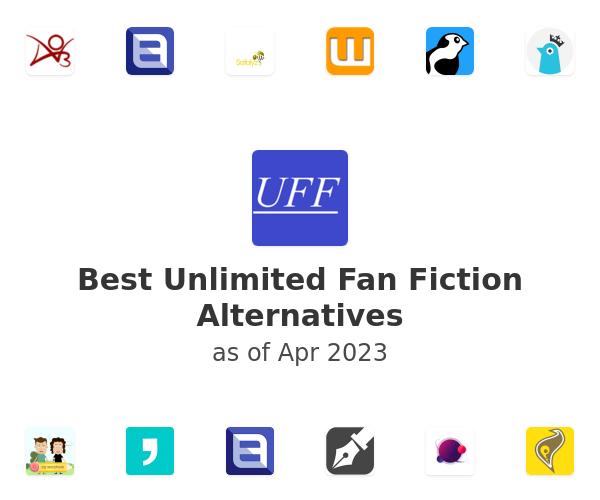 Best Unlimited Fan Fiction Alternatives