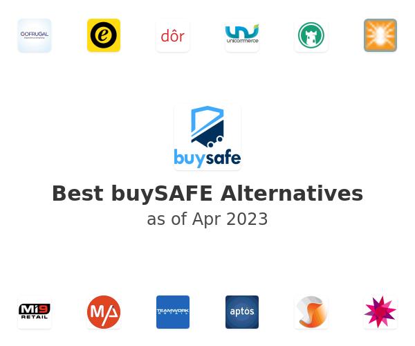 Best buySAFE Alternatives