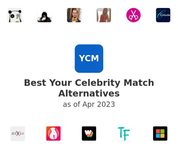 Best Your Celebrity Match Alternatives