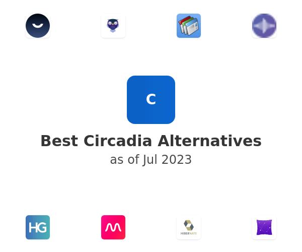 Best Circadia Alternatives