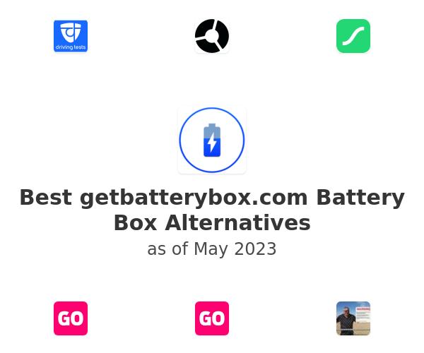 Best Battery Box Alternatives