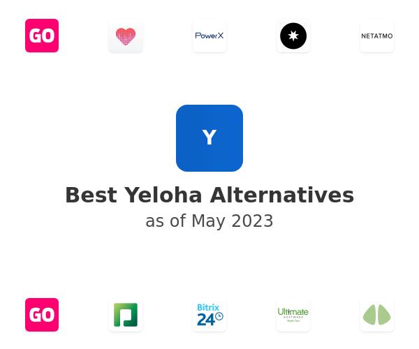 Best Yeloha Alternatives