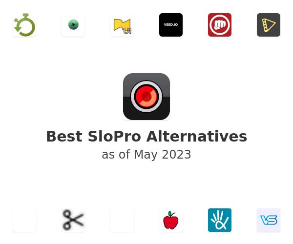 Best SloPro Alternatives