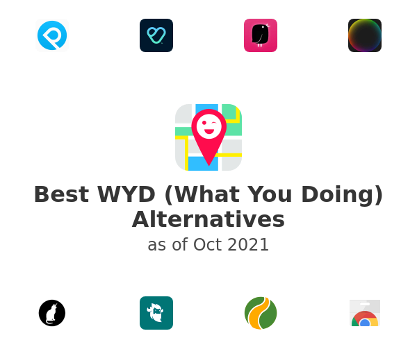 Best WYD (What You Doing) Alternatives