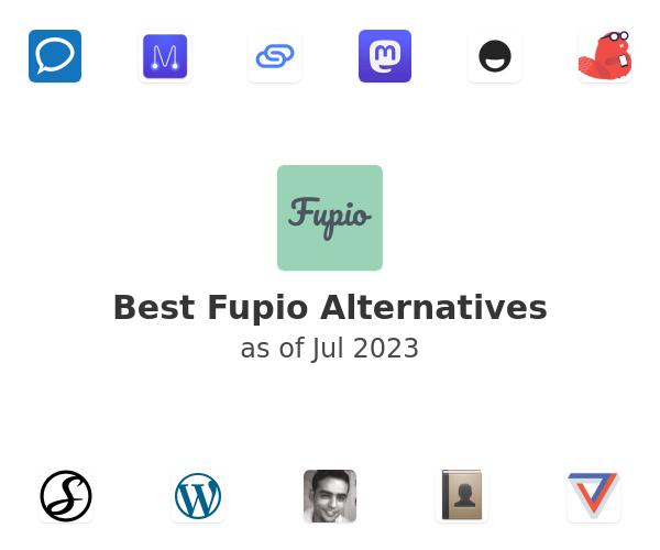 Best Fupio Alternatives