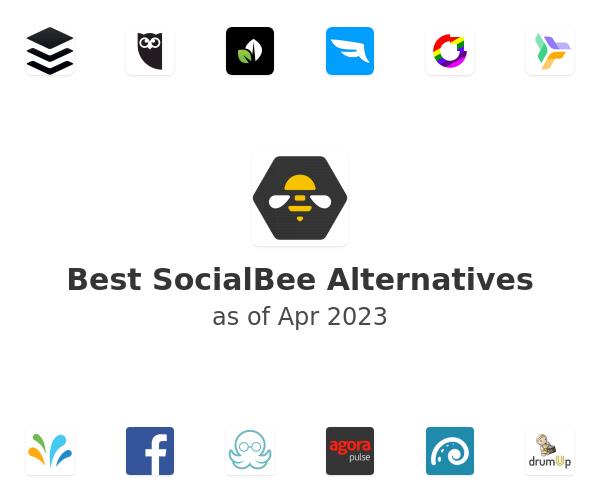 Best SocialBee Alternatives