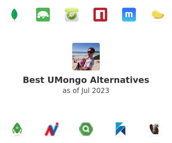 Best UMongo Alternatives