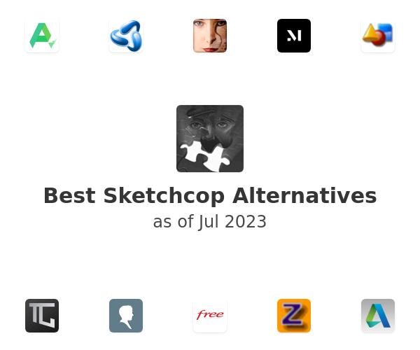 Best Sketchcop Alternatives