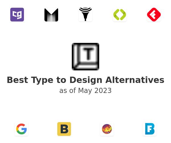 Best Type to Design Alternatives