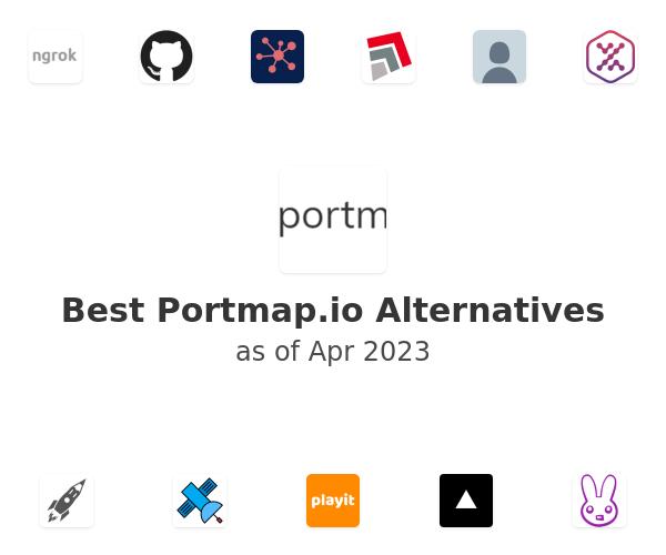 Best Portmap.io Alternatives