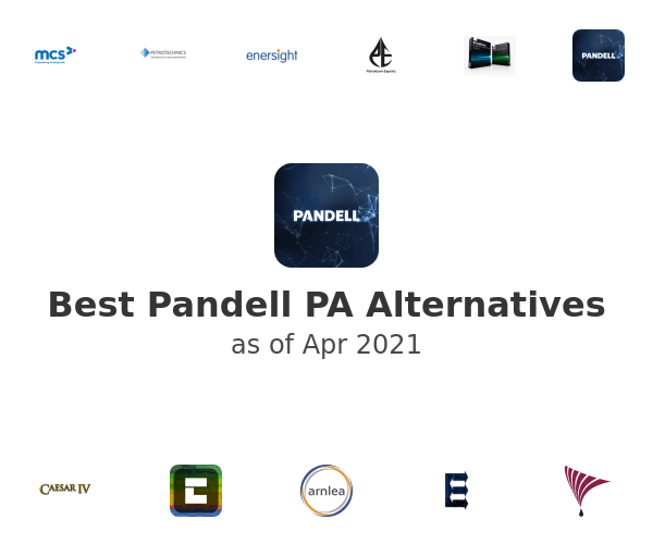 Best Pandell PA Alternatives