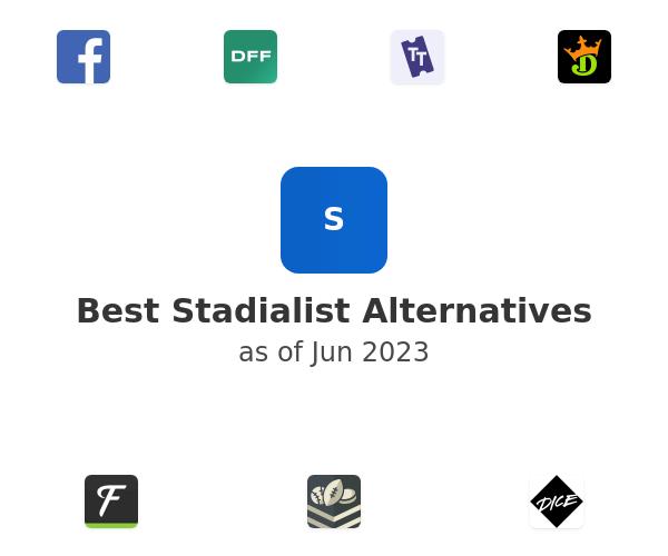 Best Stadialist Alternatives