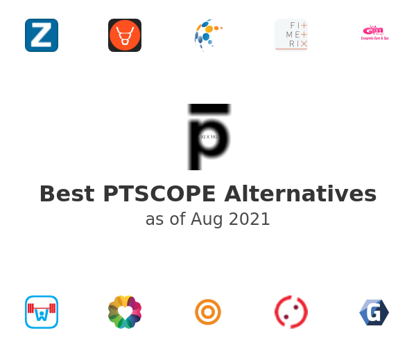 Best PTSCOPE Alternatives