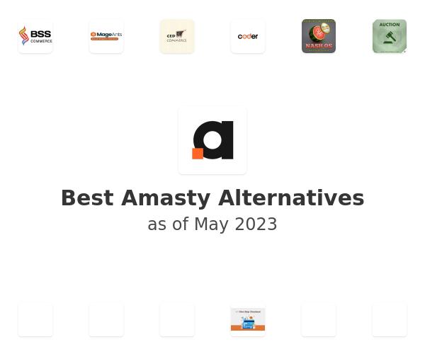 Best Amasty Alternatives
