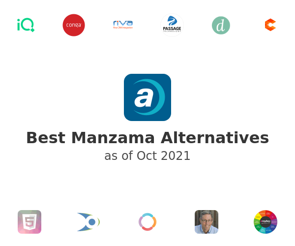 Best Manzama Alternatives