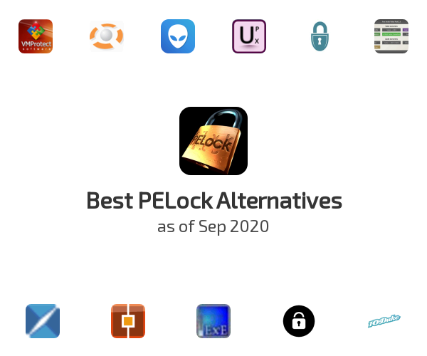 Best PELock Alternatives