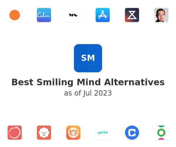 Best Smiling Mind Alternatives