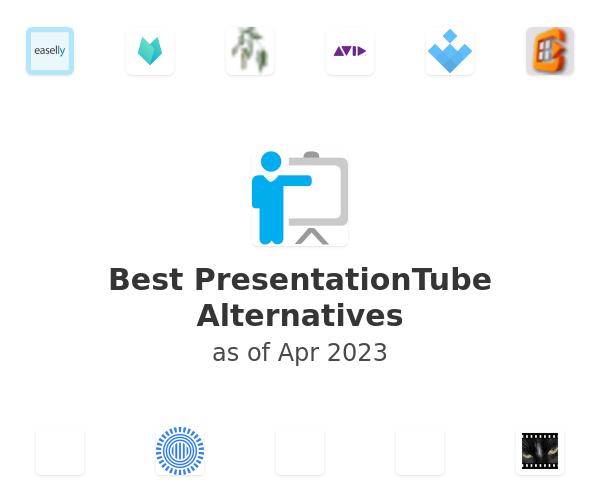 Best PresentationTube Alternatives