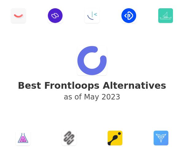 Best Frontloops Alternatives