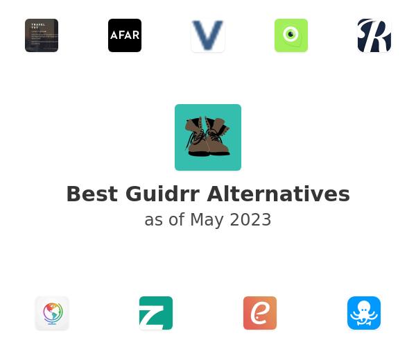 Best Guidrr Alternatives