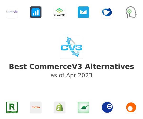 Best CommerceV3 Alternatives