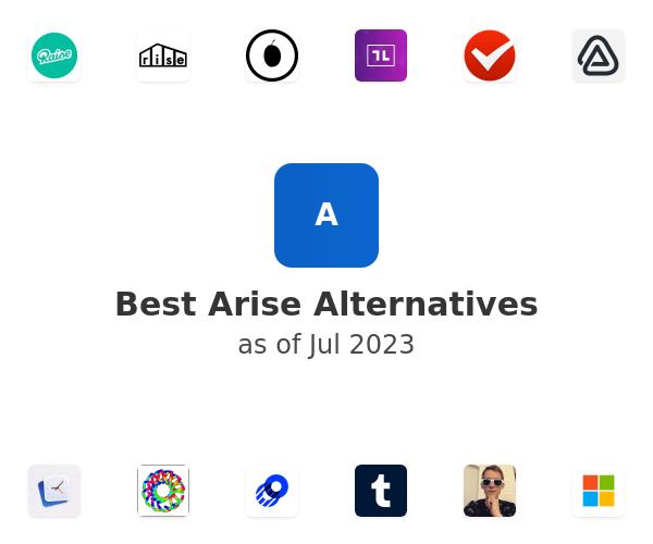 Best Arise Alternatives