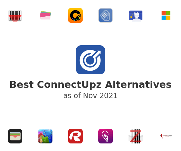 Best ConnectUpz Alternatives