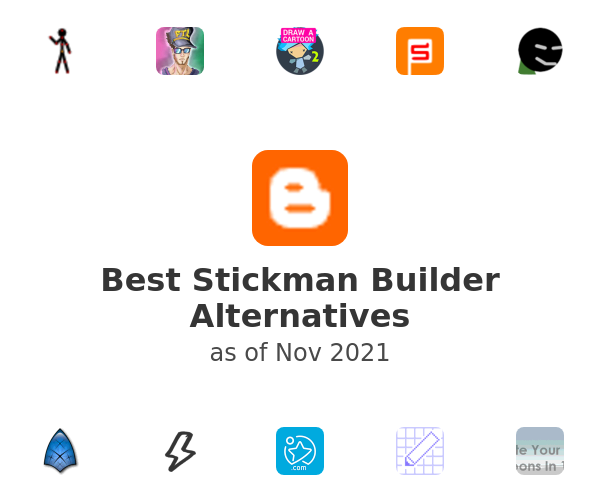 Best Stickman Builder Alternatives