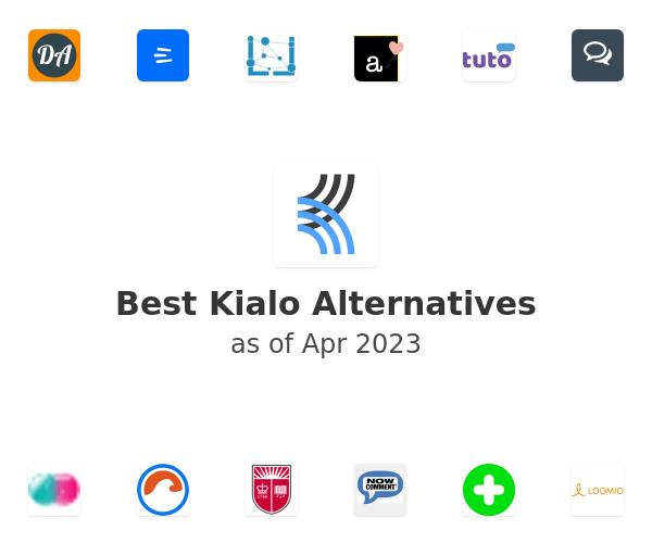 Best Kialo Alternatives