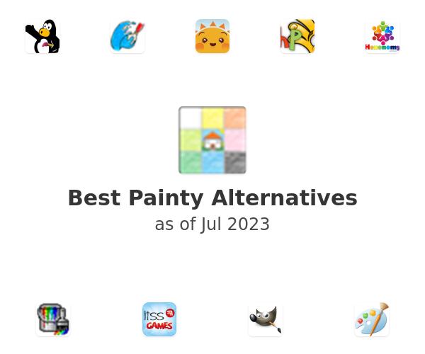 Best Painty Alternatives