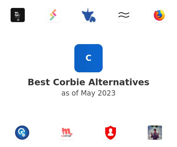 Best Corbie Alternatives