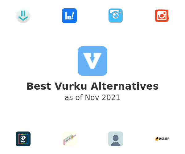Best Vurku Alternatives